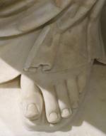 Greek Feet Zoom