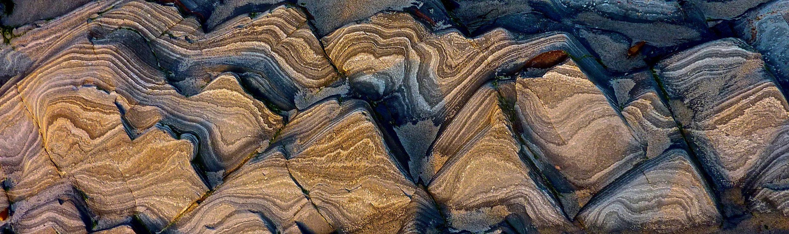 stone sonata: mountainscape