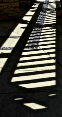 getaway ladder