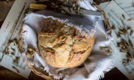 leaven, monkia grabkowska