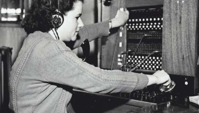 Switchboard: Always Available