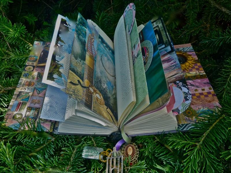 scribe-book